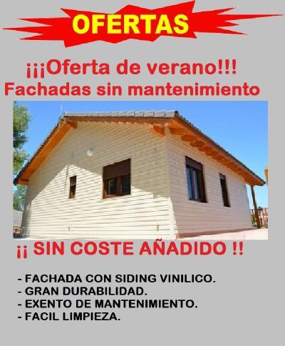 Casas De Madera Infomader